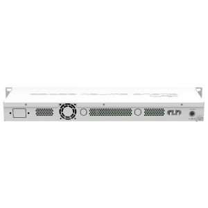 "Mikrotik CSS326-24G-2S+RM Cloud Smart Switch Administrable de 24 puertos Gigabit. Rackeable 1u 19"". SwOS"