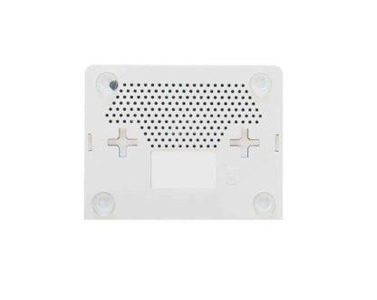 RouterBoard 750Gr3 Hex 5 puertos Gigabit Lv4