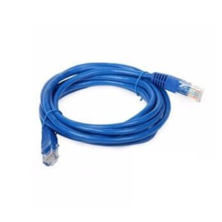 Patch Cord AM-PC6-5 Cable UTP Cat6 5 metros