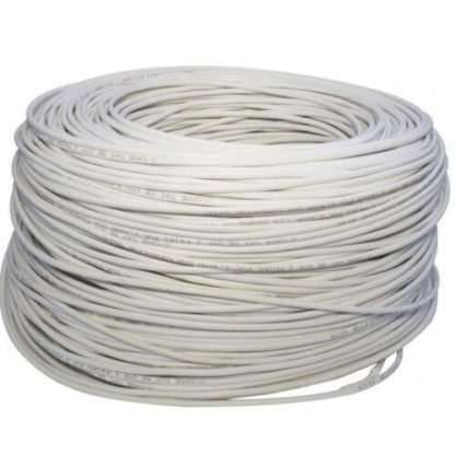 Rollo de cable AM-UTP5 305mts Cat5e indoor