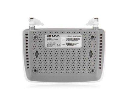Router BL-WR2000 Antenas fijas 5dBi 2.4GHz
