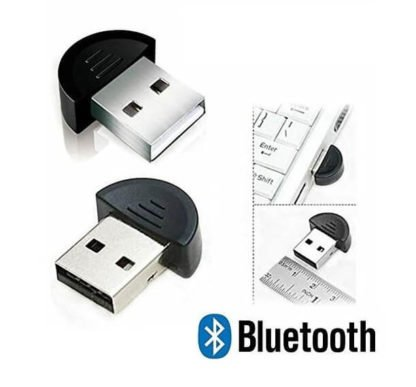 Bluetooth V4.0 soporta voz y datos. Plug&Play