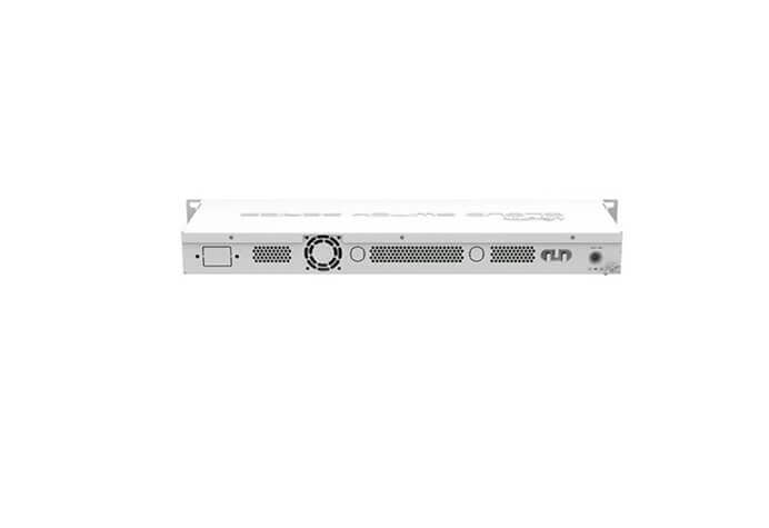CSS326-24G-2S+RM Smart Switch 24 puertos Gigabit