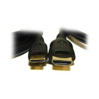 HDMI-MINI Cable HDMI a Mini HDMI 1.5 metros Color Negro