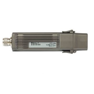 Metal-2SHPn Antena 6dBi 1.6 Watt 2.4GHz