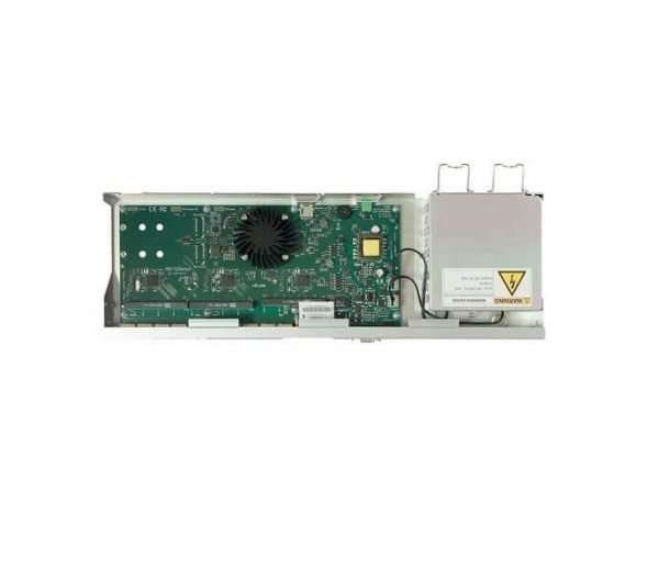RouterBoard RB1100AHx4 13 Puertos Gigabit 1.4GHz