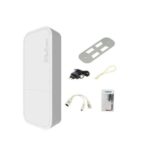 Access Point RBwAP2nD Antena Omni Integrada 2dBi 2.4GHz