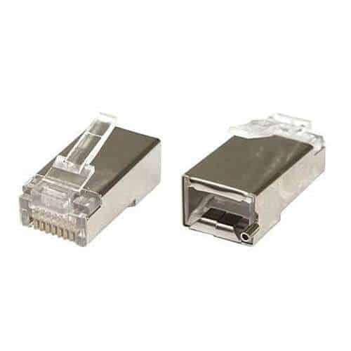 Tough Conector por Unidad RJ-45 Plug
