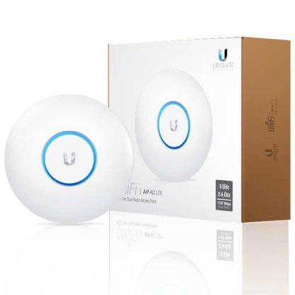 UniFi UAP-AC-Lite Antena 3dBi 20dBm Dual Band