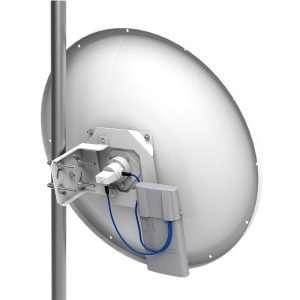 antena parabólica dish Mikrotik
