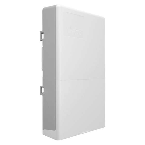 Mikrotik CRS318-1Fi-15Fr-2S-OUT Cloud Router Switch Reverse PoE 16 LAN + 2 SFP. Para uso en exteriores.