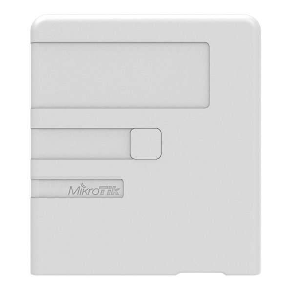 El MikroTik GPEN11 es un inyector de potencia diseñado para el concepto GPEN de redes pasivas gigabit usando cable ethernet.