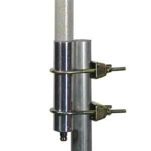 L-COM HG2415U-PRO Antena Omnidireccional 15dBi para 2.4GHz conectorizada N-Hembra. Para uso en exteriores.
