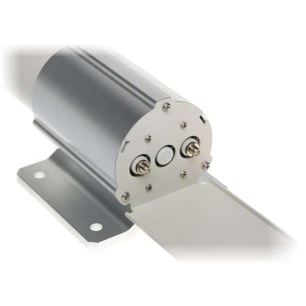 UbiquitiAMO-2G10 Antenaomlidireccionalde 10dBi de 360° para radiobase, Doble Polaridad, airMax. Para uso en exteriores.