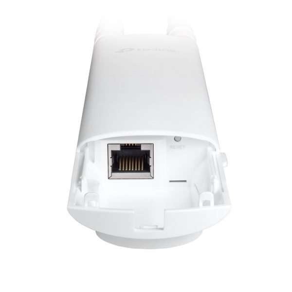 TP-Link EAP225-Outdoor Access Point Dual Band MU-MIMO para exteriores compatible con el sistema Omada Controller.