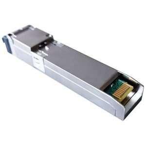TP-Link PLT12-C+ módulo SFP C+ hasta 20Kms Tx: 1490nm y Rx: 1310nm hasta 128 ONTs multimarca conectados atravésde este módulo para infraestructura FTTH.