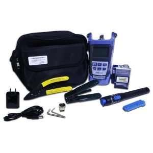 Kite de herramientas con maletín color negro