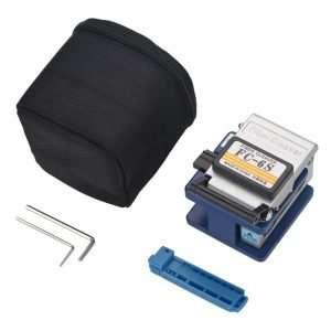 Herramienta de cortado de fibra cleaver CCL-3015 con estuche protector
