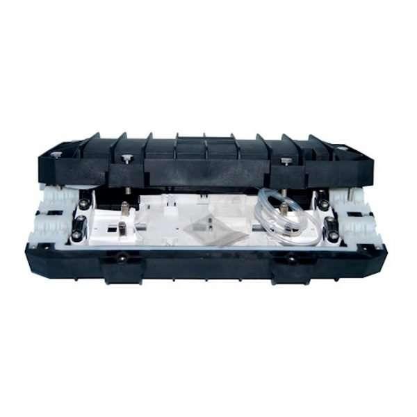 Connection CME-4896 manga domo de 4896 sin accesorios ni splitter para separación de elementos ópticos pasivos FTTH totalmente intemperie.